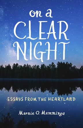 _On a Clear Night_ cover